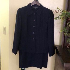 Kasper Essentials skirt suit